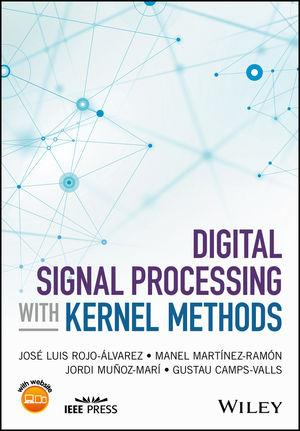 <a href=https://www.wiley.com/en-es/Digital+Signal+Processing+with+Kernel+Methods-p-9781118705827>Book</a>